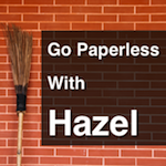 Go Paperless With Hazel Webinar
