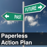Paperless Action Plan