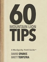 60 Mountain Lion Tips