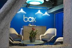 Box Lobby