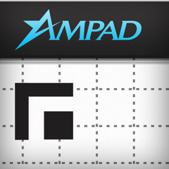 Ampad Shot Note Icon