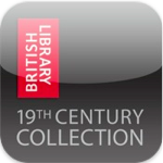 British Library iPad App