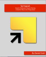 Daniel Gold Springpad