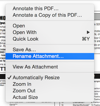 Evernote Rename Attachment Mac