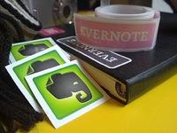 Evernote Stickers