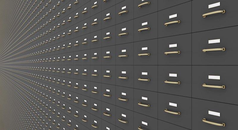 Going Paperless Organization