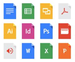 Google Drive Files