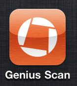 Genius Scan Icon