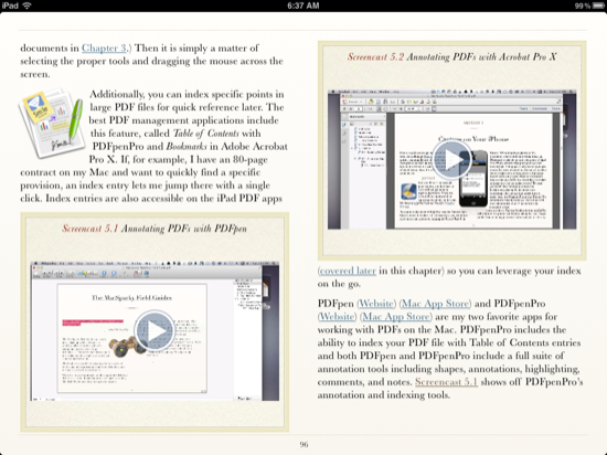 MacSparky Paperless Page