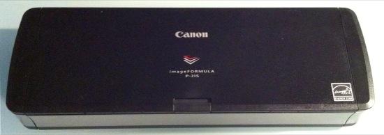 Canon P-215