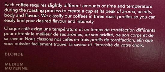 Prizmo French Text