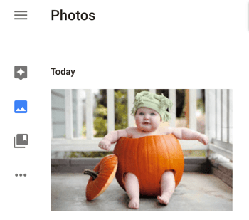 ScanSnap Cloud To Google Photo