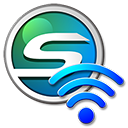 ScanSnap Wireless Icon
