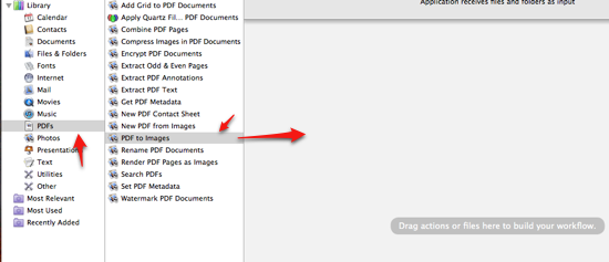 PDF To Images
