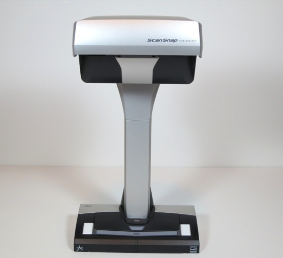 ScanSnap SV600 Front