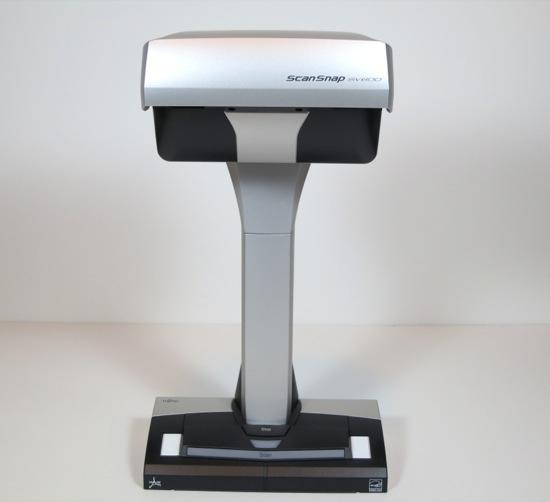 ScanSnap SV600 Front