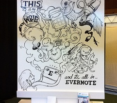 All In Evernote
