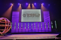 World Domination Summit Stage