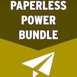 Paperless Power Bundle