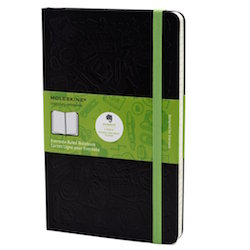 Evernote Moleskine Smart Notebook