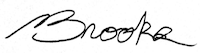 Brooks Signature
