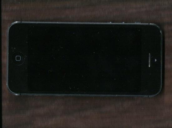 Doxie Flip iPhone