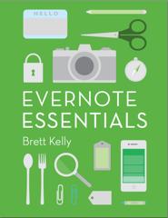 Evernote Essentials 4