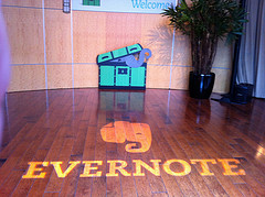 Evernote Tickler