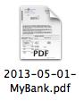 Hazel Renamed PDF
