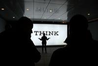 IBM Think Exhibit