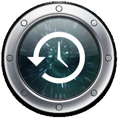 Time Machine Logo