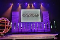 World Domination Summit Stage