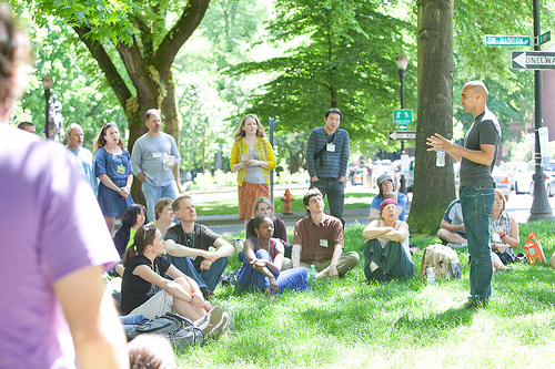 WDS Zen Habits Meetup